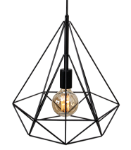 Diamond Taklampe