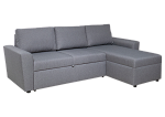 Galaxy Sovesofa (3-Seter Med Chaiselong)