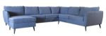 Coventry Sofa (Chl+2+Hj+2)