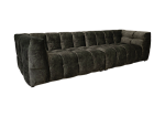 Michelin Sofa (4-Seter, 2-Delt)