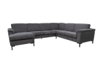 Kingston Sofa - (U-Sofa)