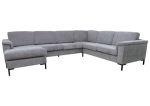 Sofa Kingston - (U-Sofa)